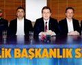 Necip Filiz'den Başkanlık Sistemi Açıklaması