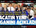 Bakan Zeybekci TİM'in Açıkladığı İhracat Verilerini Değerlendirdi