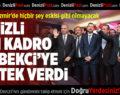 Denizlililer, Zeybekci'yi İzmir'de Yalnız Bırakmadı