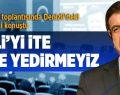Nihat Zeybekci DENİB Toplantısında Konuştu