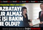 AK Partili Başkanın Mazbatayı Alır Almaz İlk İşi Bakın Ne Oldu?