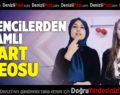 Öğrencilerden Anlamlı 8 Mart Videosu