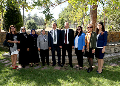 Başkan Zolan'dan Muhtarlar Günü'ne Özel Kutlama