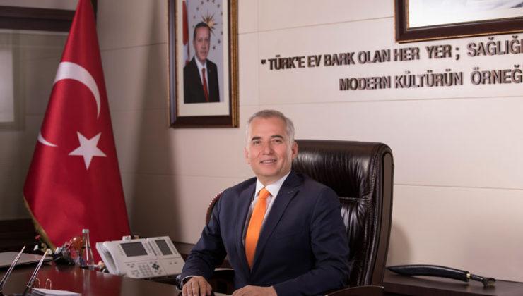 osman zolan 7 740x420 - Büyükşehir'den 4 milyon 800 bin TL öğrenim yardımı