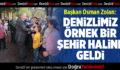 Başkan Osman Zolan: Denizlimiz örnek bir şehir haline geldi