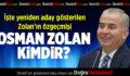 Osman Zolan Kimdir?