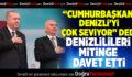 Başkan Osman Zolan'dan Cumhurbaşkanı Erdoğan daveti