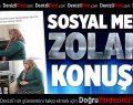 Sosyal medya Zolan'ı konuştu