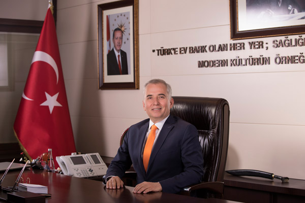 osman - DENİZLİ PROTOKOLÜNDEN 15 MAYIS MESAJLARI