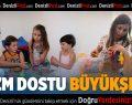 Otizm Dostu Büyükşehir