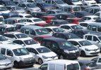 Otomotiv Üretimi Arttı