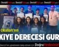 Özel PEV Okulları'nın Türkiye Derecesi Gururu