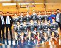 Seviye Okulları Menemen Belediye Spor Kulübünü Ağırlayacak