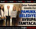 Pamukkale Belediyesi'nin Gönüllü Elçileri
