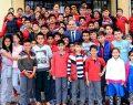 Pamukkale Beldiyesi'nden 128 Okula Destek