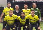 Futbol Şöleni'nde Yarı Finale Çıkan Takımlar Belli Oldu