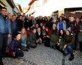 PAÜ Öğrencilerinden Buldan'a Ziyaret