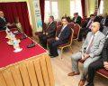 PAÜ Daire Başkanları Serinhisar'da Toplandı