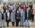 PAÜ'de Erasmus Öğrencileri Bilgilendirildi