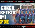 PAÜ Erkek Basketbol Takımı 1. Lig'de