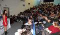 PAÜ'lü Öğrencilere Yol Gösterici Konferans:Kariyer Olmak