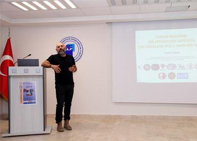 ATAG 20 Toplantısı PAÜ'de Başladı