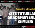42 akademisyenden 30'u tutuklandı