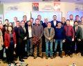 Girişimciler İle Yatırımcılar PAÜ'de Buluştu