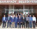 PAÜ Toplantısı Sarayköy'de Yapıldı