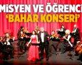 Akademik Oda Orkestrasından Bahar Konseri