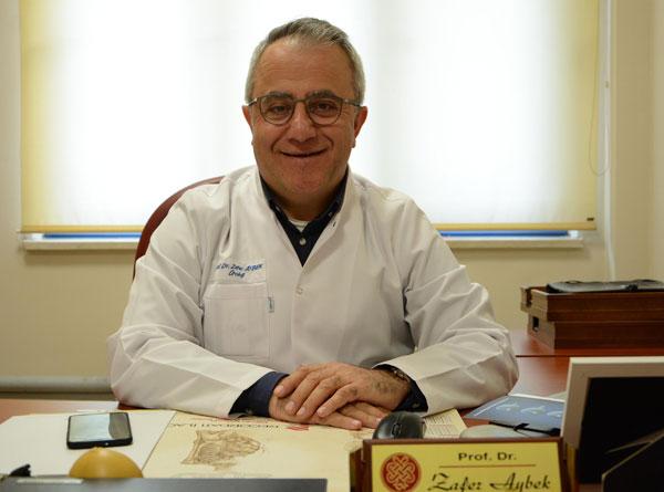 paunun ameliyatlari dunya literaturune girdi 6062 dhaphoto1 - PAÜ'nün Ameliyatları, Dünya Literatürüne Girdi