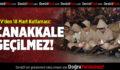 PEV'den 18 Mart Kutlaması: Çanakkale Geçilmez!