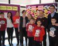 Özel PEV Okulları'nda Dünya Öykü Günü Kutlandı