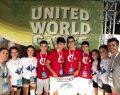 Özel PEV Okulları Avusturya Gençlik Oyunlarında