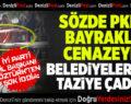 İYİ Parti İl Başkanı Öztürk'ten Şok İddia