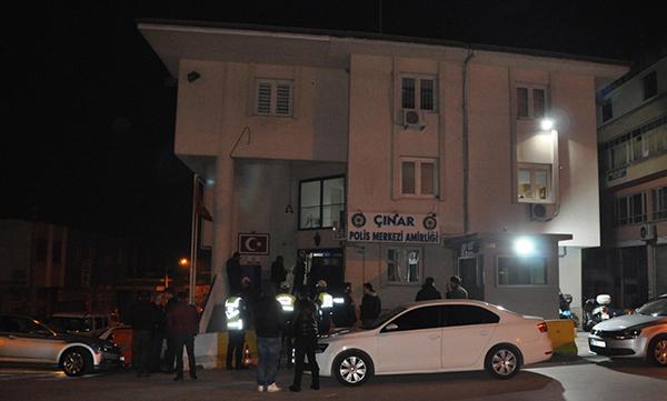 polis calistigi merkezin tuvaletinde intihar etti 2182 dhaphoto3 - Polis, çalıştığı merkezin tuvaletinde intihar etti