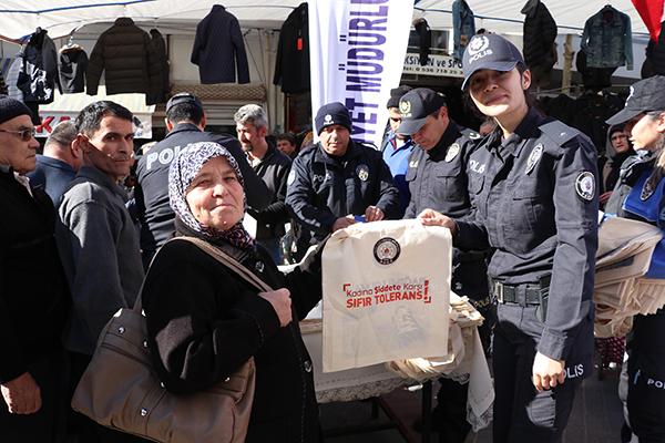 polisten farkindalik icin bez torba 9244 dhaphoto7 - Polisten farkındalık için bez torba
