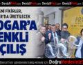 YENİ FİKİRLER, PROGAR'DA ÜRETİLECEK