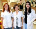 Diş Hastanesi'ne İki Protez Uzmanı Atandı