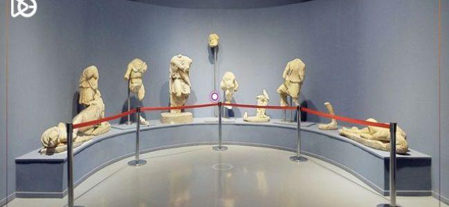 Pandemide sanal müzeler ilgi gördü