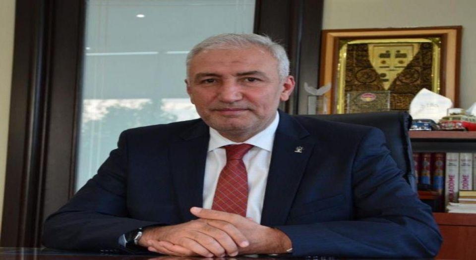 """Malatya Milletvekili Kahtalı: """"Eyle planı Türkiye için bir milat"""""""