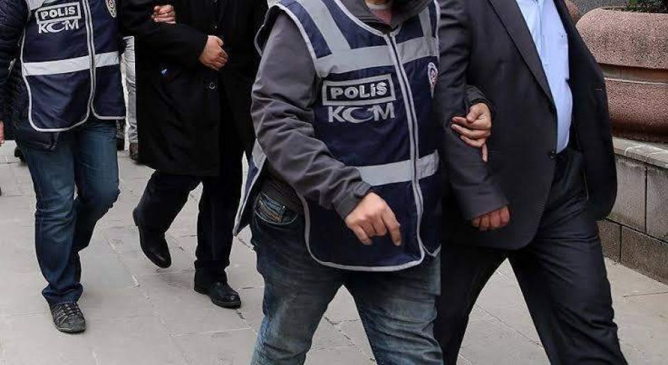 Siirt merkezli üç ilde düzenlenen bahis operasyonunda 11 gözaltı