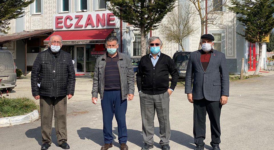 """""""Sakarya'nın yeni Adalet Sarayı Yenikent'e olmalı"""""""