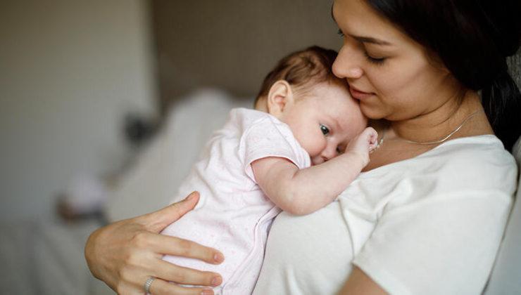 İBB'den yeni annelere özel paket