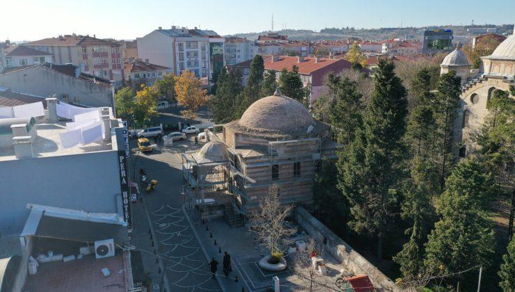 450 yıllık Sıbyan Mektebi için müze önerisi