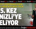 Cumhurbaşkanı Erdoğan 25. Kez Denizli'ye Geliyor