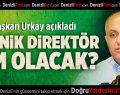 Denizlispor'da Teknik Direktör Kim Olacak?