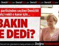 Türk kökenli Alman Vekil o kararı eleştirdi