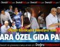 250 Çölyak Hastasına Gıda Paketi Dağıtıldı