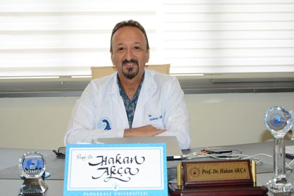 saa - PAÜ Tıp Fakültesi Sertifikalarına Yenisini Ekledi